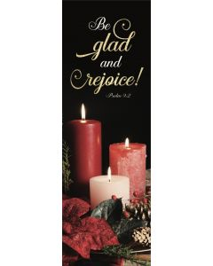 Christmas Bookmarks - Bookmarks - Church Supplies - Church